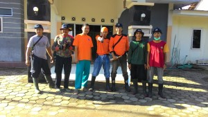 Tim PKU Muhammadiyah Wonosari